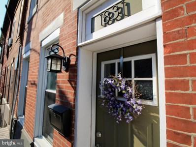1831 Mountain Street, Philadelphia, PA 19145 - #: 1004925780