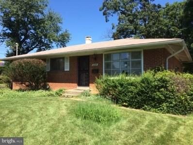 6904 Lois Drive, Springfield, VA 22150 - MLS#: 1004926392