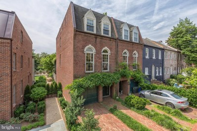3330 Dent Place NW, Washington, DC 20007 - MLS#: 1004928852