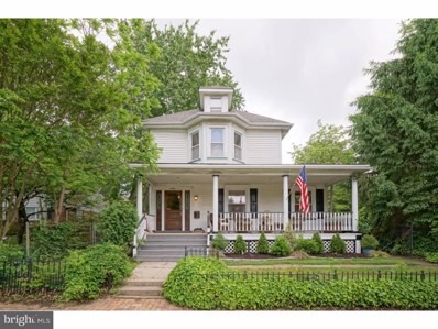 107 Potter Street, Haddonfield, NJ 08033 - MLS#: 1004929588