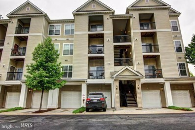 5111 Travis Edward Way UNIT I, Centreville, VA 20120 - MLS#: 1004931289