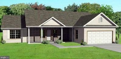 -A  Minerva Court, Kearneysville, WV 25430 - #: 1004932121