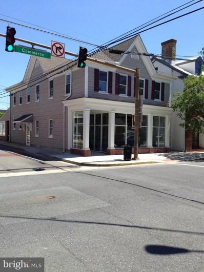 101 Commerce Street UNIT UNIT A, Centreville, MD 21617 - MLS#: 1004932171