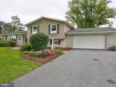 193 S Shirk Road, New Holland, PA 17557 - #: 1004932218