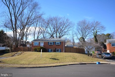 14204 Radford Court, Woodbridge, VA 22191 - MLS#: 1004932223