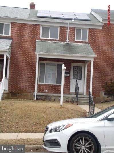 4735 Williston Street, Baltimore, MD 21229 - MLS#: 1004932257