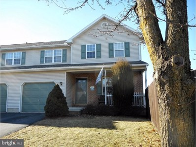 213 Carriage Drive, Wernersville, PA 19565 - MLS#: 1004932297