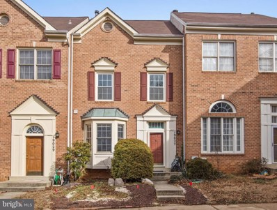 19027 Gallop Drive, Germantown, MD 20874 - MLS#: 1004932333