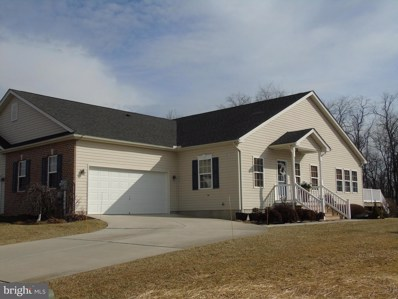 3267 Portrait Way, Chambersburg, PA 17202 - MLS#: 1004932365