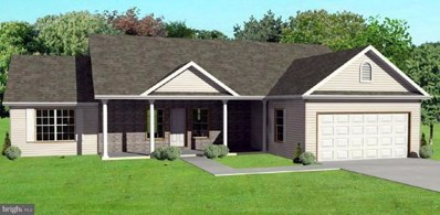 1 Minerva Court, Kearneysville, WV 25430 - #: 1004932405