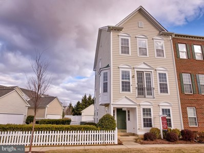 8800 Lew Wallace Road, Frederick, MD 21704 - MLS#: 1004932497