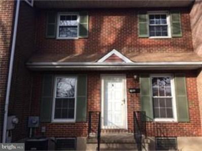 24 Zummo Way, Norristown, PA 19401 - MLS#: 1004932707