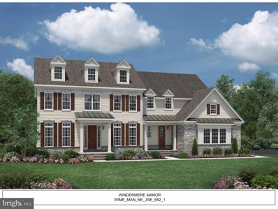 Winde1-  Liseter Road, Newtown Square, PA 19073 - #: 1004932829