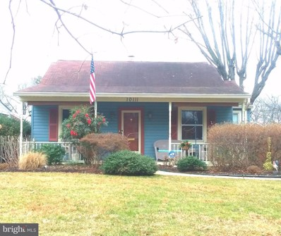 10111 Greenock Road, Silver Spring, MD 20901 - MLS#: 1004932859