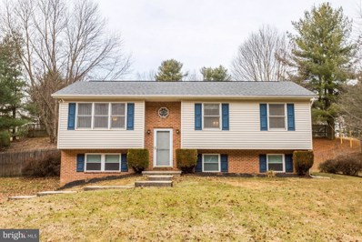 1856 Tank Road, Finksburg, MD 21048 - MLS#: 1004932921