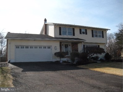 9 Peter Rafferty Drive, Hamilton, NJ 08690 - MLS#: 1004932945