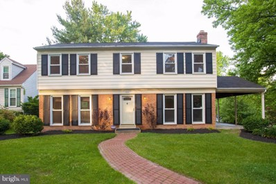 5629 Phelps Luck Drive, Columbia, MD 21045 - MLS#: 1004932951