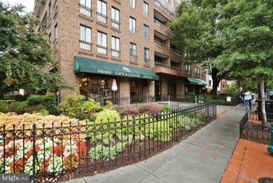 1700 17TH Street NW UNIT 307, Washington, DC 20009 - MLS#: 1004932967