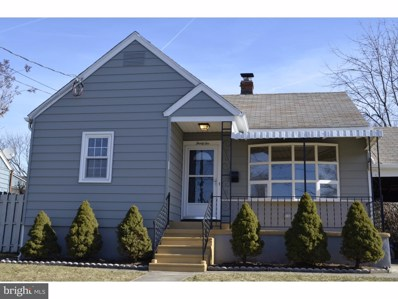 32 Grant Avenue, Mount Ephraim, NJ 08059 - MLS#: 1004933067