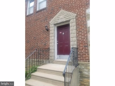 1629 E Mount Pleasant Avenue, Philadelphia, PA 19150 - MLS#: 1004933069