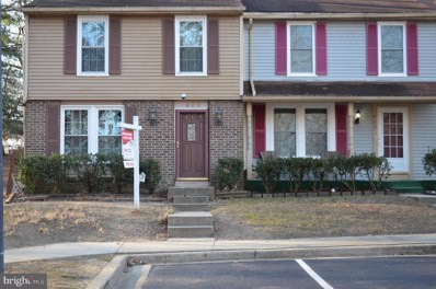 400 Shady Glen Drive, Capitol Heights, MD 20743 - MLS#: 1004933079
