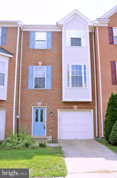 43205 Chestermill Terrace, Ashburn, VA 20147 - MLS#: 1004933147