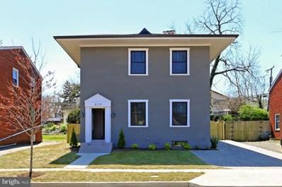 620 22ND Street S, Arlington, VA 22202 - MLS#: 1004933167