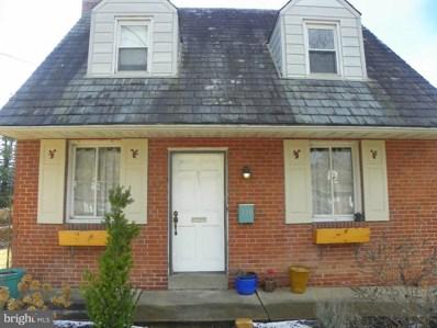 320 W King Street, Pottstown, PA 19464 - MLS#: 1004933169