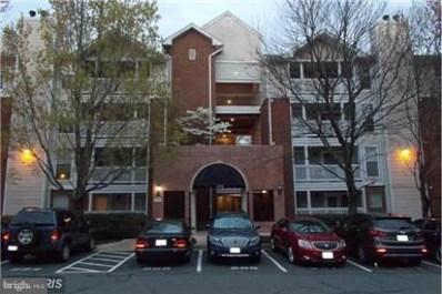1524 Lincoln Way UNIT 318, Mclean, VA 22102 - MLS#: 1004933313