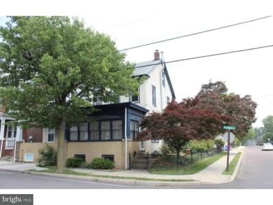 502 N Evans Street, Pottstown, PA 19464 - MLS#: 1004933485
