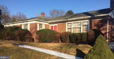 1018 Green Acre Road, Baltimore, MD 21286 - MLS#: 1004933567