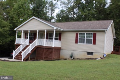 9717 Mohawk Drive, King George, VA 22485 - MLS#: 1004933583