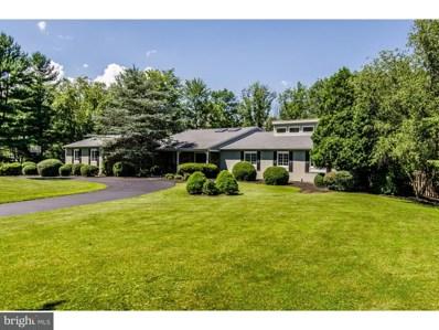 4 N Woods Drive, Pennington, NJ 08534 - MLS#: 1004933587