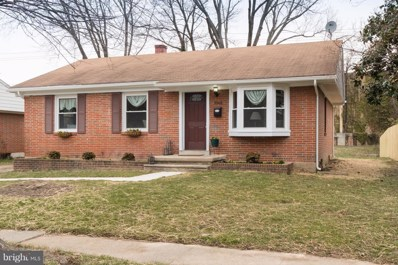 1046 Marleigh Circle, Baltimore, MD 21204 - MLS#: 1004933777