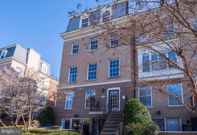 2409 20TH Street NW UNIT 1090, Washington, DC 20009 - MLS#: 1004933781