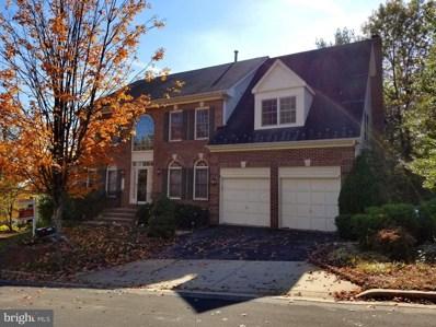 20410 Foxwood Terrace, Germantown, MD 20876 - MLS#: 1004933825