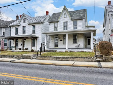 322 Orange Street, Shippensburg, PA 17257 - MLS#: 1004933845