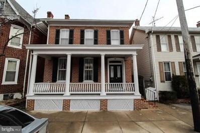 232 King Street, Shippensburg, PA 17257 - MLS#: 1004937205
