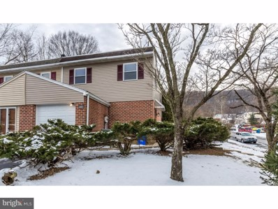1208 Deer Run, Reading, PA 19606 - MLS#: 1004937217