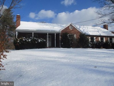 14901 Old Hanover Road, Upperco, MD 21155 - MLS#: 1004938383