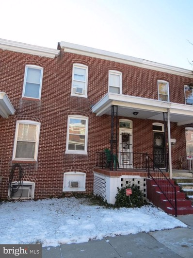 723 37TH Street E, Baltimore, MD 21218 - MLS#: 1004939533