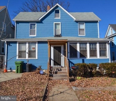 2802 Hollins Ferry Road, Baltimore, MD 21230 - MLS#: 1004940539