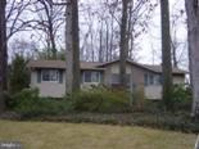 8017 Springfield Village Drive, Springfield, VA 22152 - MLS#: 1004941375