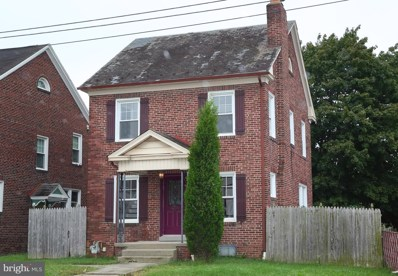 1216 Mount Rose Avenue, York, PA 17403 - #: 1004941444