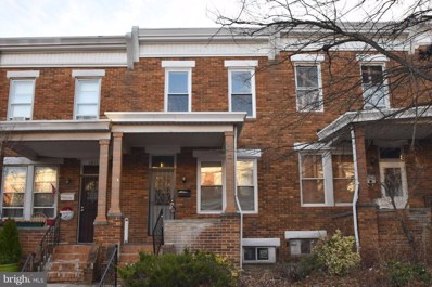 2851 Mayfield Avenue, Baltimore, MD 21213 - MLS#: 1004942109
