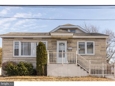 1703 Swedesboro Avenue, Paulsboro, NJ 08066 - MLS#: 1004942159