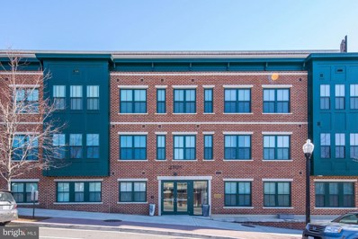 2101 Monroe Street N UNIT 106, Arlington, VA 22207 - MLS#: 1004942239