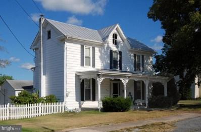 316 Massanutten Street, Strasburg, VA 22657 - #: 1004942259