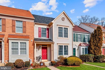 9330 Sombersby Court, Laurel, MD 20723 - MLS#: 1004942325