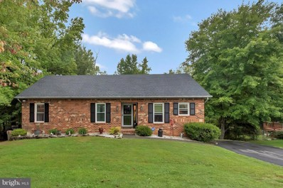 6819 Estate Lane, Fredericksburg, VA 22407 - MLS#: 1004942493